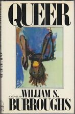 Queer by Burroughs William S.