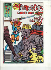 THUNDERCATS #9 VF/NM