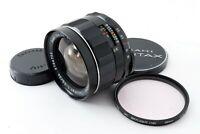 🌟 Mint 🌟 Asahi Pentax Super Takumar 24mm F/3.5 Wide Angle M42 Lens from Japan