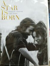 Dvd A Star Is Born - (2018) ......NUOVO