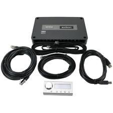 *NEW* AUDISON BIT ONE.1 MULTI-FUNCTION DIGITAL PROCESSOR FOR CAR AUDIO 32BIT DSP