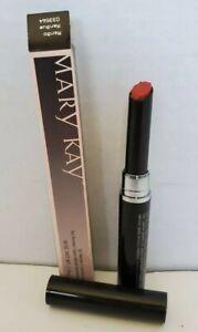 Mary Kay Lip Nectar- Mango- New in Box- Free Shipping
