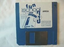 63016 Fun School 3 sur 7's - Commodore Amiga (1990)