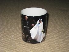 Royal Wedding Harry and Meghan Markle Steps MUG