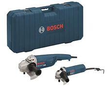 Bosch Winkelschleifer GWS 22-230 JH + GWS 850 C im Koffer