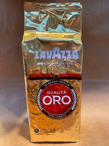 Lavazza Qualita Oro Coffee Beans - 250 g