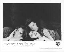 Pretty & Twisted, Press Photo, 8x10 Glossy, Original, 1995, Johnette Napolitano