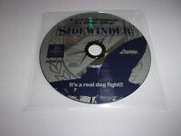 Sidewinder - Sony Playstation 1 NTSC-J