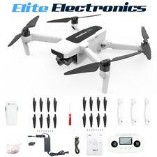 Hubsan Zino 2 GPS FPV 4K 60 FPS UHD Camera 3-Axis Gimbal Drone