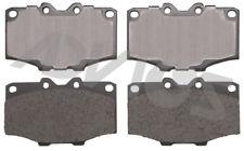 Disc Brake Pad Set-4WD Front ADVICS AD0137