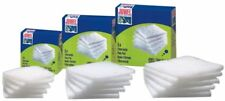 Genuine Juwel Compact POLY PADS 5pk FILTRO media Spugna Acquario Fish Tank Floss