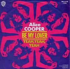 "ALICE COOPER ""BE MY LOVER"" ORIG GER 1972 M-/M-"