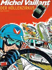 Michel Vaillant 15: Des Enfers Cirque-germano-Zack Edition-ARTICLE NEUF