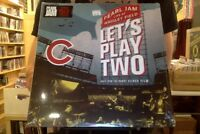 Pearl Jam Let's Play Two Live at Wrigley Field 2xLP sealed vinyl