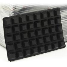 40PCS Self-Adhesive Stick On Rubber Feet Bumper Door Buffer Stop Bumpons Pads