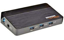 Amazonbasics 10 Port USB Hub 3.0