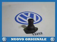 Flange Refrigerant Flanges Original Volkswagen SEAT Toledo 1991