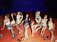 GIRLS' GENERATION SNSD [ YOU THINK ]  POSTER - Poster in Tube(POSTER ONLY)