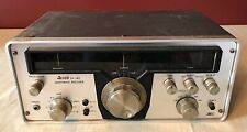 Allied SX-190 Shortwave Receiver Radio Storage Find For Parts or Repair