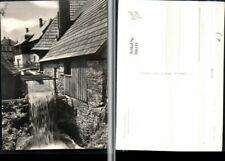 306135,Annaberg Buchholz Frohnauer Hammer Motiv Wasserfall