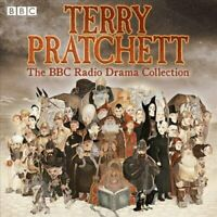 Terry Pratchett: The BBC Radio Drama Collection Seven full-cast... 9781785298226