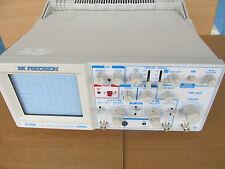 Genuine BK Precision Dual Trace Oscilloscope 30 MHz 2120B