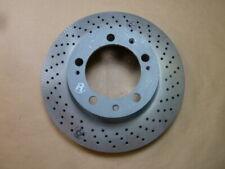 Genuine Porsche Brake Disc for Porsche 968 Right Hand 96535104201