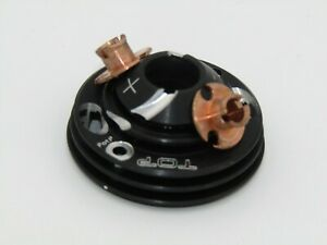Top Racing Machined Alloy Swift Brushed Motor Endbell  PM-ENB002 - NIP