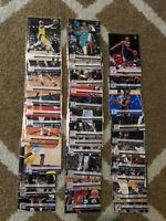 2019-2020 NBA Chronicles Base Panini Set (101-135) 35 Cards Zion Ja Herro