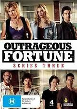 Outrageous Fortune Series 3 DVD New/Sealed