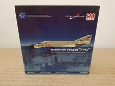 Hobby Master HA1906 F-4EJ Phantom II 302 Sqn. 2nd Wing JASDF Japan 1:72 Metall