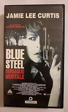 CS2> Film VHS Blue Steel Bersaglio Mortale