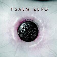 PSALM ZERO - The Drain  DIGI CD