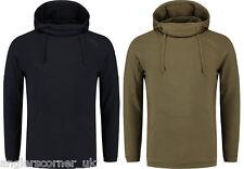 Korda Dry-Kore Lite Hoody / Black / Olive / Clothing / Fishing