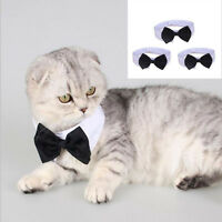 Necktie Adorable Fashion Pet Puppy Kitten Bow Tie Dog Cat Pet Supplies
