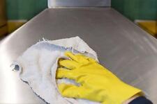 Reiniger Metall Alu Zink Pflege Edelstahl Plastik Glas Polster lösemittelfrei
