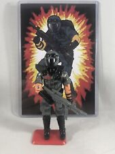 Anarchy Trooper Red Laser Viper GI Joe Custom Cobra