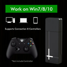 High Quality USB 2.4G Wireless Adapter For Xbox One Controller Windows 7/8/10