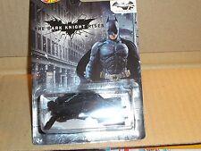 Hot Wheels Walmart 2014 75 Years of Batman- The Dark Knight Rises- THE BAT