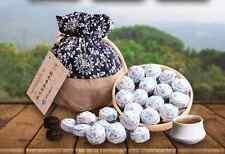 Ripe Pu-erh Tea 500g Fragrant Cooked Pu er Mini Puerh Tea Glutinous Rice Tuo Cha