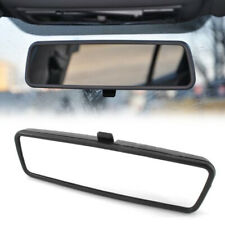 VW Rear View Mirror Fits T5 Transporter Caddy Golf For AUDI Seat Skoda Black UK