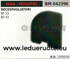 73000636 SPUGNA FILTRO ARIA DECESPUGLIATORE IKRA MOGATEC BF 33 43