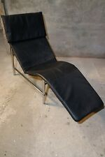 RARE – Chrome – Skye Lounge Chair by Tord Björklund for Ikea – First edition