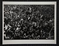 Arthur Rothstein Flood Refugee Missouri 1938 Fsa Silver Print Stamped Ebay