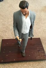 MAX PAYNE 3 Special Edition STATUE FIGURE (Rockstar Games; Triforce)