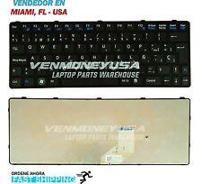 SONY VAIO Spanish Keyboard E11 SVE11 SVE 11 SVE11115ELB TECLADO ESPAÑOL