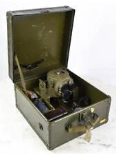 35mm Bell & Howell Eyemo Camera 71 Model MM Lot 360