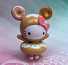Hello Kitty Sanrio 2015 Tokidoki Hello Kitty ❤️ Donatella Kitty ADORABLE