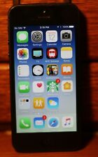 Apple iPhone 5-32GB MD640LL/A-ATT