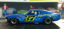 #37 Mike Schmidt Sterling Engines Mustang 1970 1/32nd Custom Built Slot Car